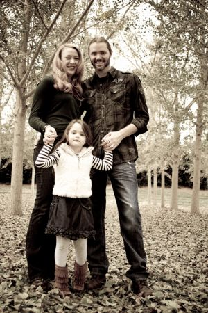 Beautiful Fall Family Portraits Ballantyne.jpg